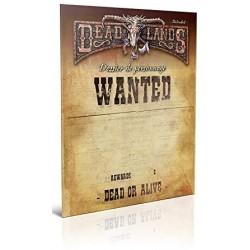 Deadlands Reloaded -...