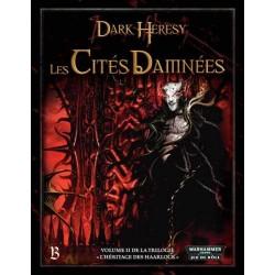 Dark Heresy - Les Cités...