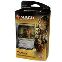 Magic - Deck Guildes de...