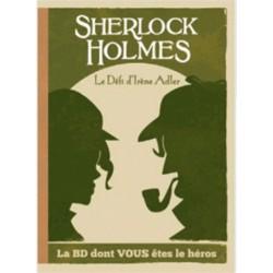 Sherlock Holmes : Le défi...