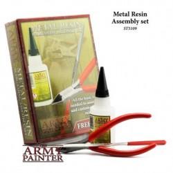 Metal Resin assembly set