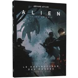 Alien - Le Destructeur des...