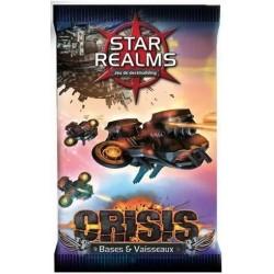 Star Realms - Crisis: Bases...