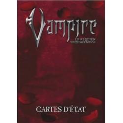 Vampire le Requiem 2e...