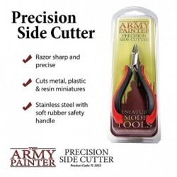 Precision Side Cutter (2019)