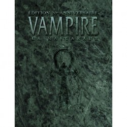 Vampire La Mascarade,...