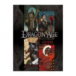 Dragon Age, Livre de Base