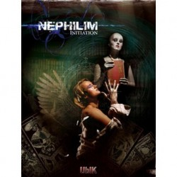 Nephilim Initiation