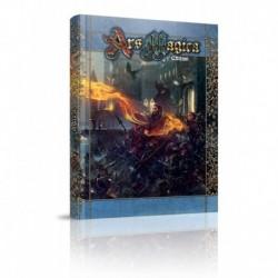 Ars Magica 5e Edition -...
