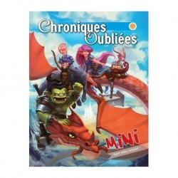 Chroniques Oubliées Fantasy...