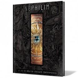 Nephilim Édition 20eme...