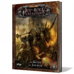 Warhammer 3ème Edition - Le...