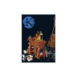 DK2 - DK System 2eme édition