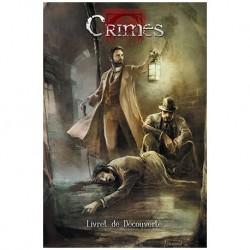 Crimes Seconde Edition -...
