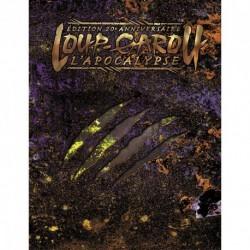 Loup-Garou L'Apocalypse,...