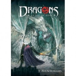 Dragons - 1. Aventuriers