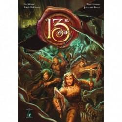 13e Age - Livre de Règles