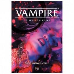 Vampire La Mascarade 5ème...