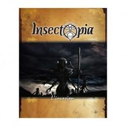 Insectopia - Le Livret de...