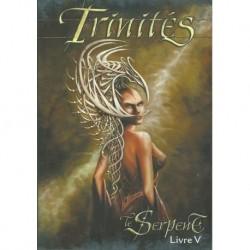 Trinités 1ère Edition - Le...