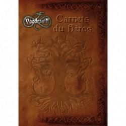 Yggdrasill - Les Carnets du...