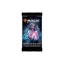 Magic - Booster Edition de...