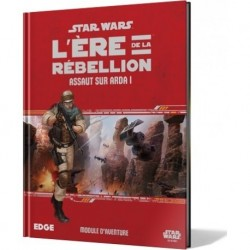 Star Wars L'Ère de la...