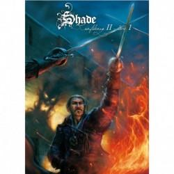 Shade - Confidenza 2, Livre 1