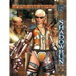 Shadowrun 4e édition -...