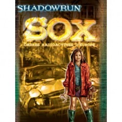 Shadowrun 4e édition - SOX
