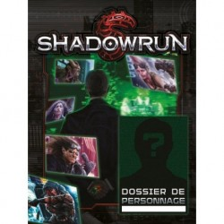Shadowrun 5e Edition -...