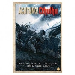 Achtung! Cthulhu - Le Guide...