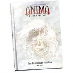 Anima : Beyond Fantasy -...