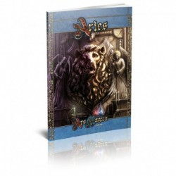 Ars Magica 5e Edition - Arles