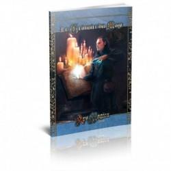 Ars Magica 5e Edition - Le...