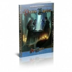Ars Magica 5e Edition - Les...