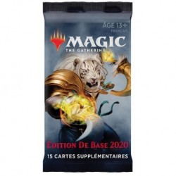 Magic - Booster Edition de...