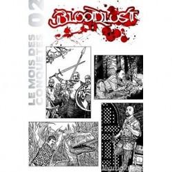 Bloodlust Métal - Le Mois...