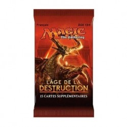 Magic - Booster Age de la...