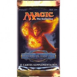 Magic - Booster 2014