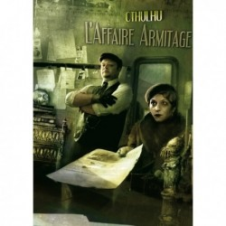 Cthulhu - L'Affaire Armitage