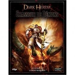 Dark Heresy - Chasseur de...