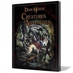 Dark Heresy - Créatures et...
