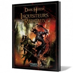 Dark Heresy - Inquisiteurs...