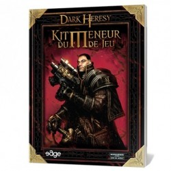 Dark Heresy - Kit du Meneur...