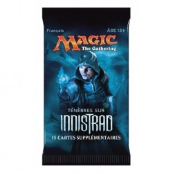 Magic - Booster Ténèbres...