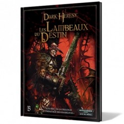 Dark Heresy - Les Lambeaux...