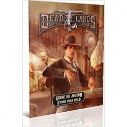 Deadlands Reloaded - Le...