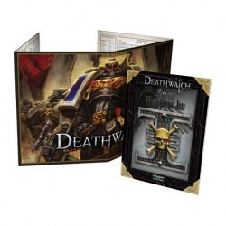 Deathwatch - Kit du Meneur...