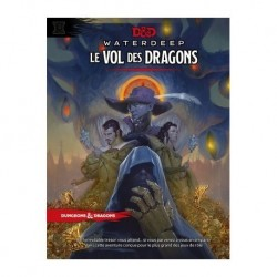Dungeons & Dragons 5e...
